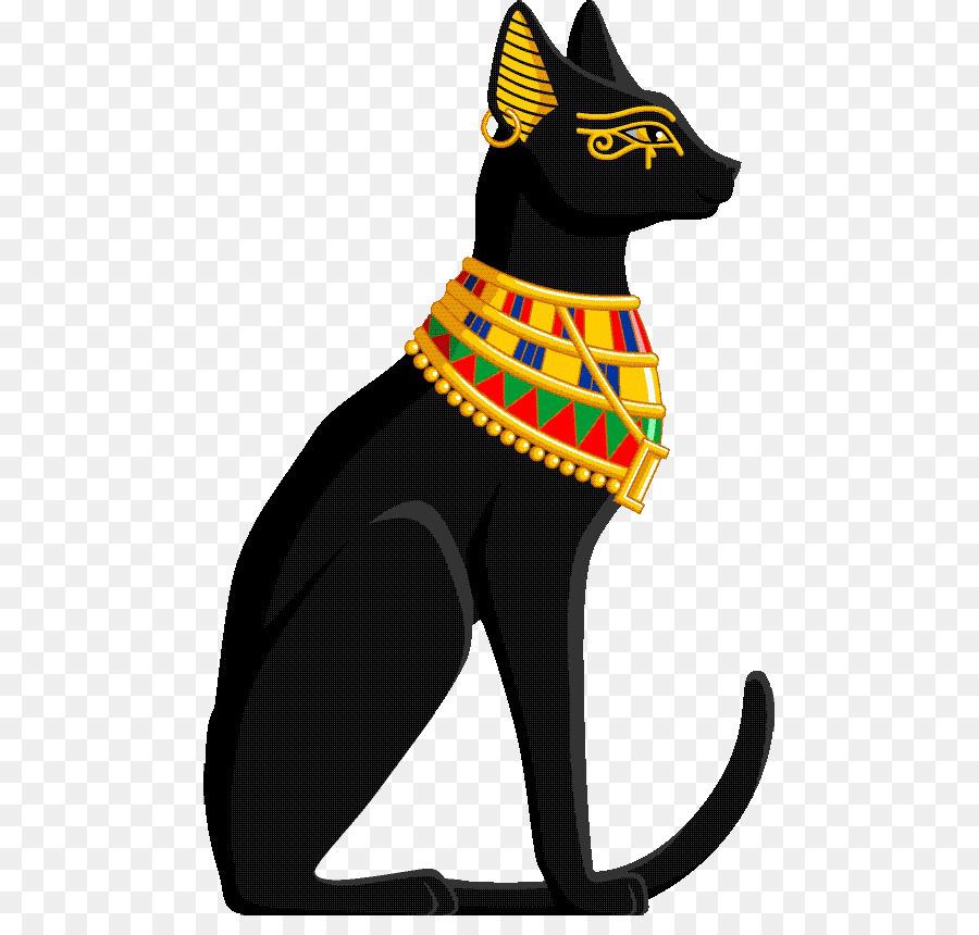 коты в египте рисунок день такой тебе