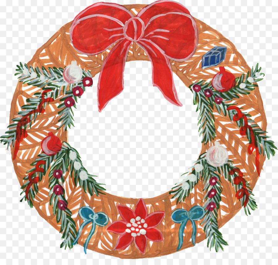 Картинки рождественский венок акварелью, дню мужчин