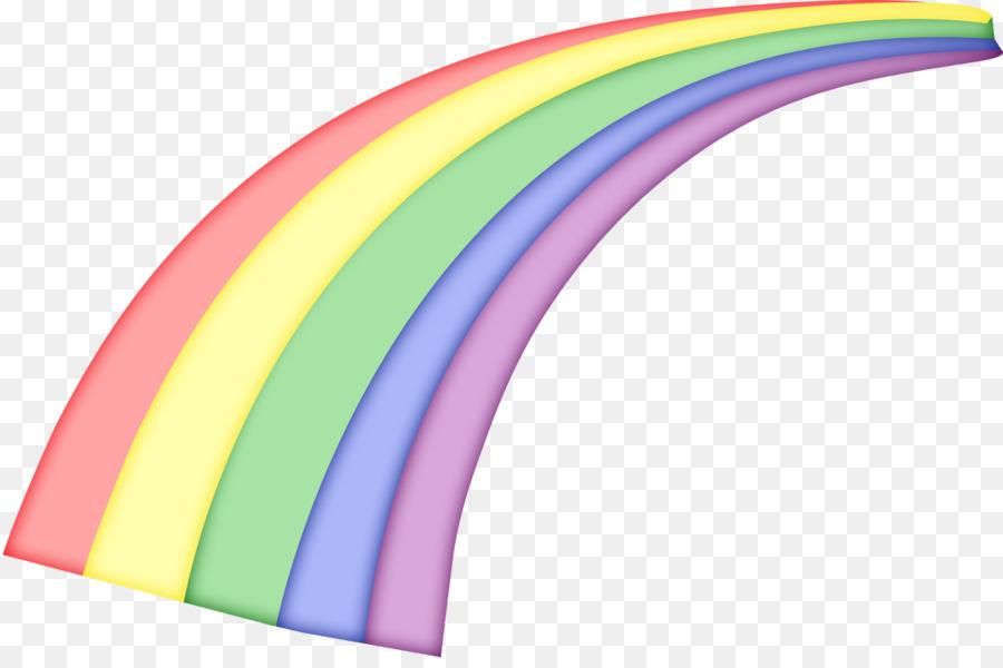 Картинка радуга на прозрачном фоне для вырезания