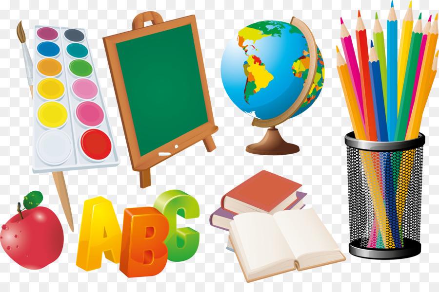 Предметные картинки на тему школа