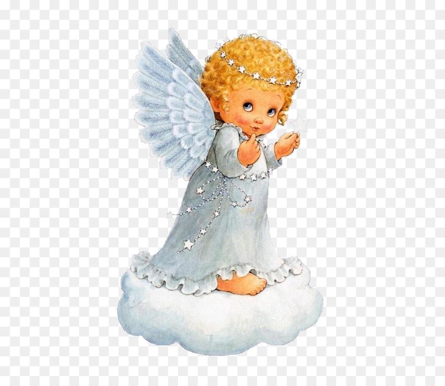 Картинка ангелочка с крыльями на прозрачном фоне
