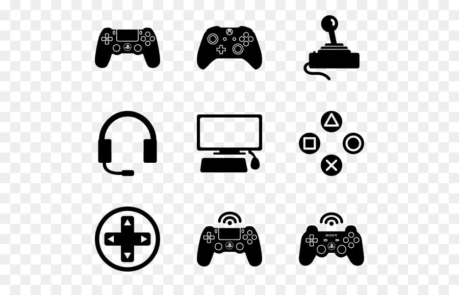 Пиктограммы картинки для игры