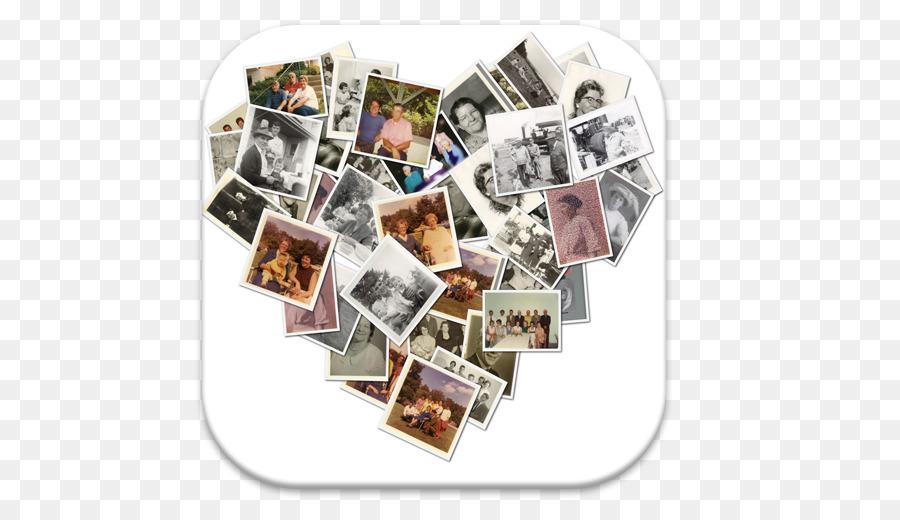 Коллаж в картинках семейный