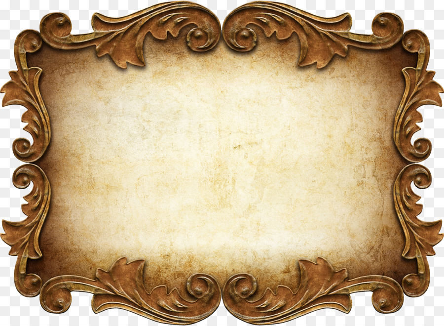 красивая старинная рамка картинки сложный
