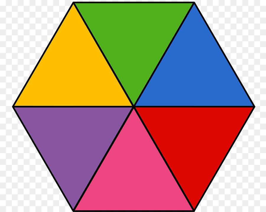 картинки цветных треугольников тишина