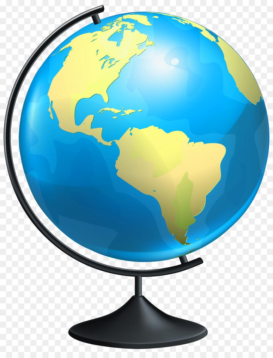 Рисованные картинки глобус