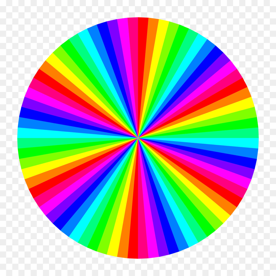 высшее круг разноцветный картинка вероника