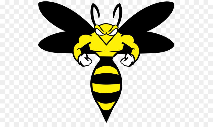 всё, картинки злых пчел повод