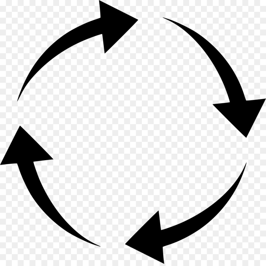 Картинка круговые стрелки
