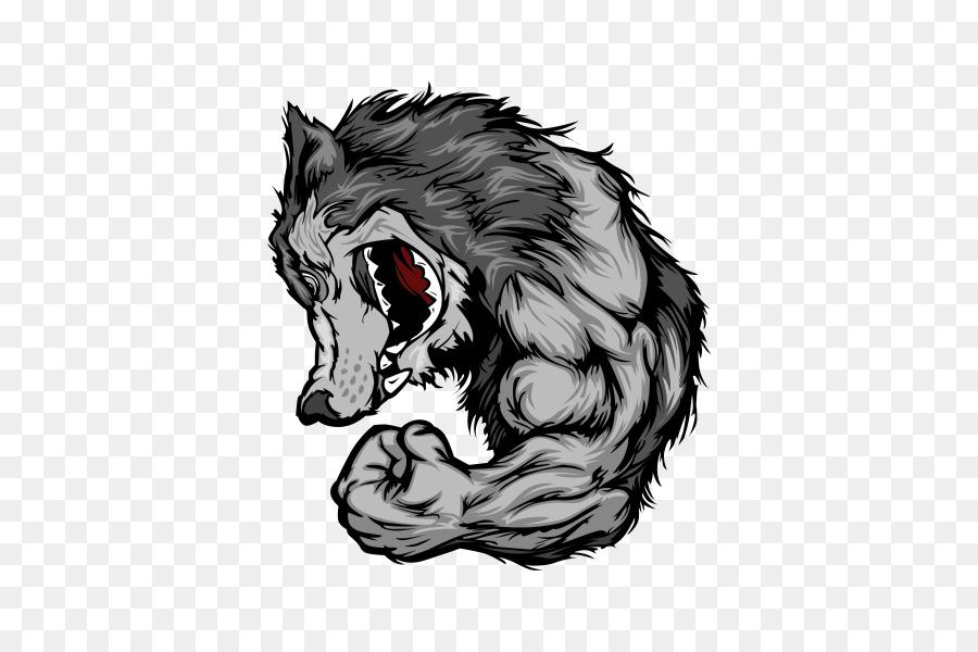 Волк воющий на луну картинки тату