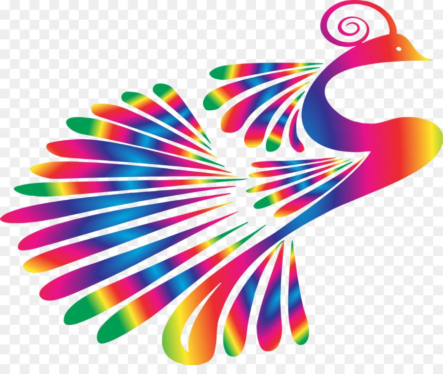 Картинка птица счастья на белом фоне