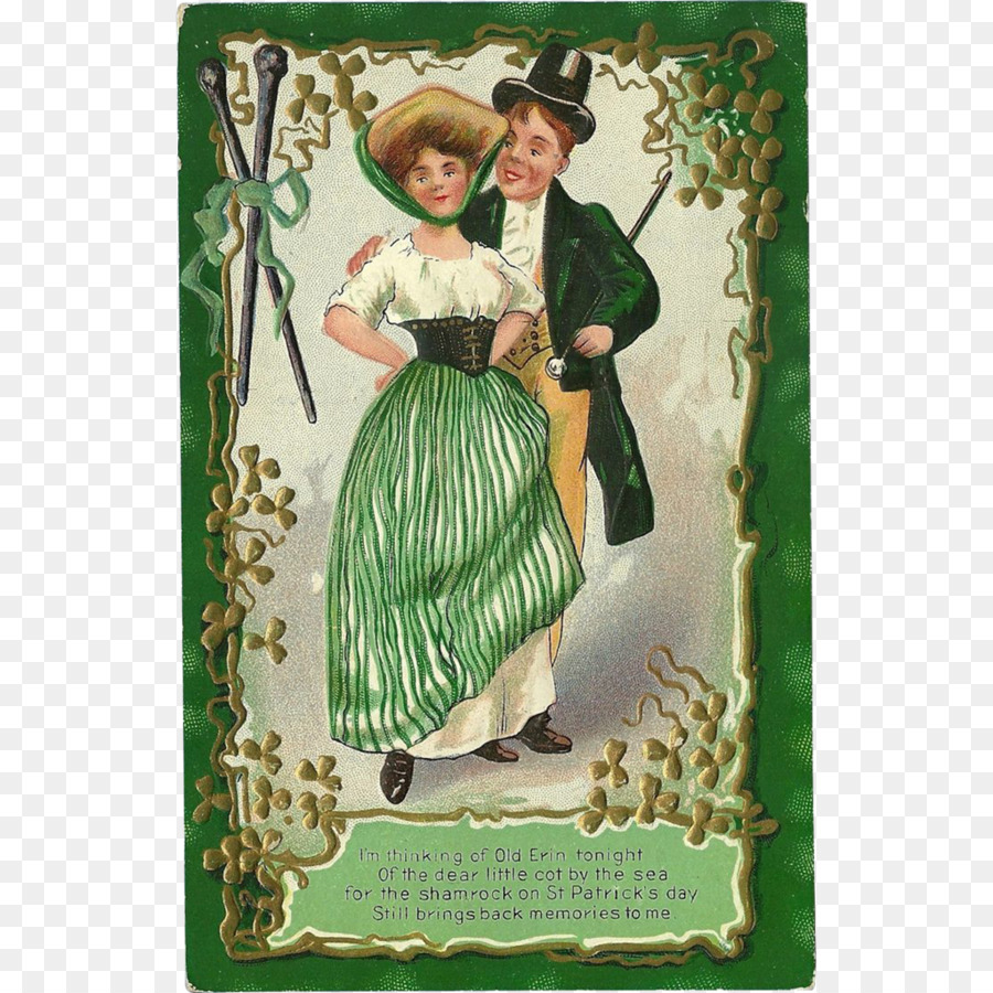 запрещает открытки ирландские форме это