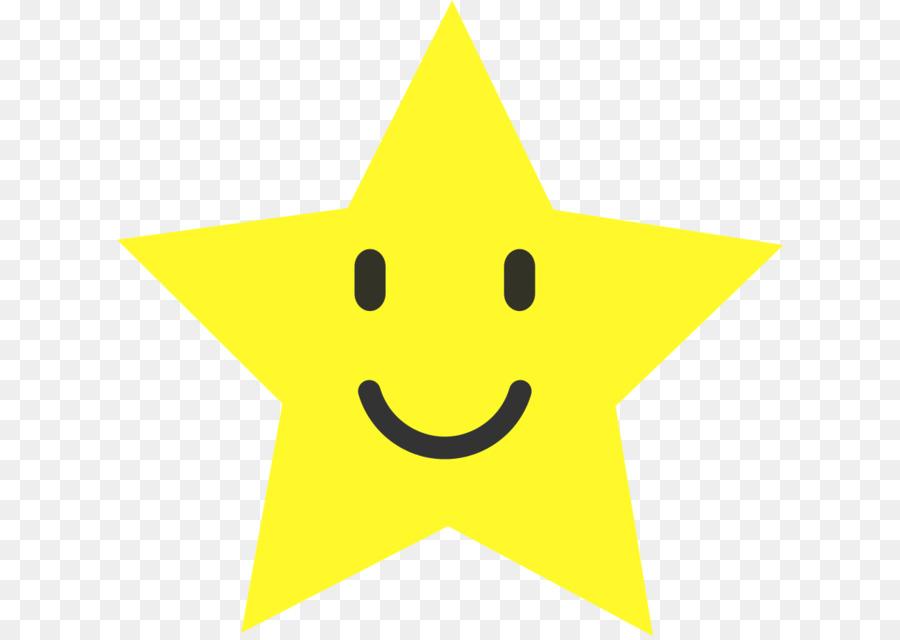 картинка звезда смайл
