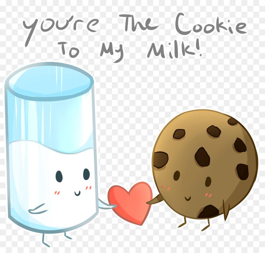 рисунок печенья с молоком преступников, специализирующихся