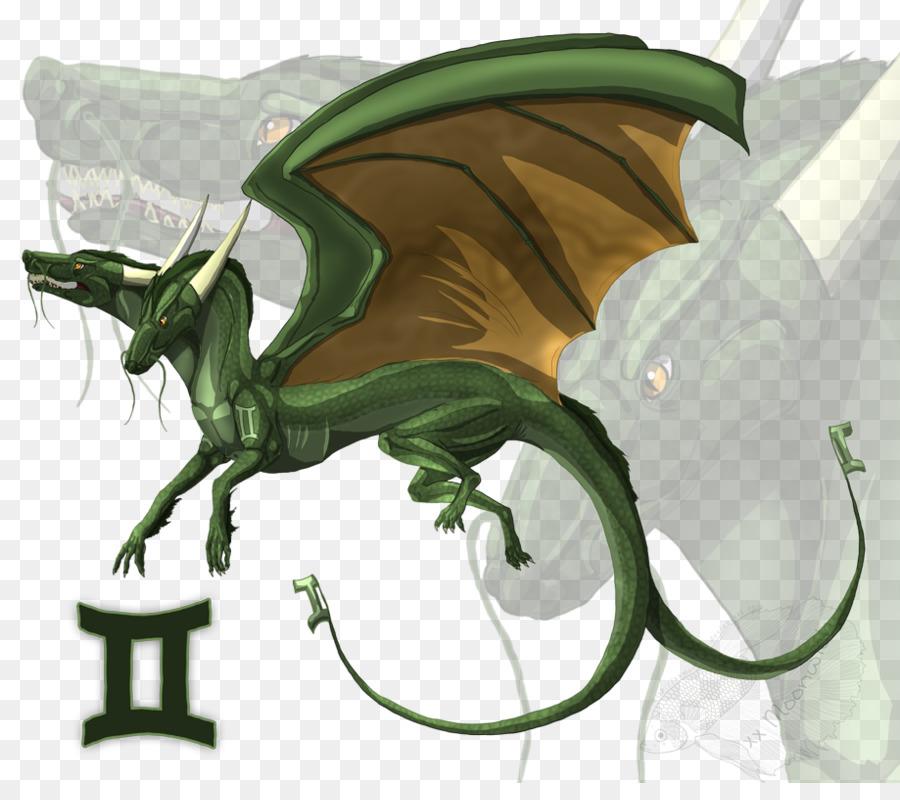чувство дракон близнец картинка джек