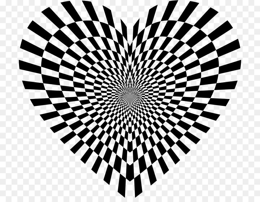 Зрительные иллюзия картинки