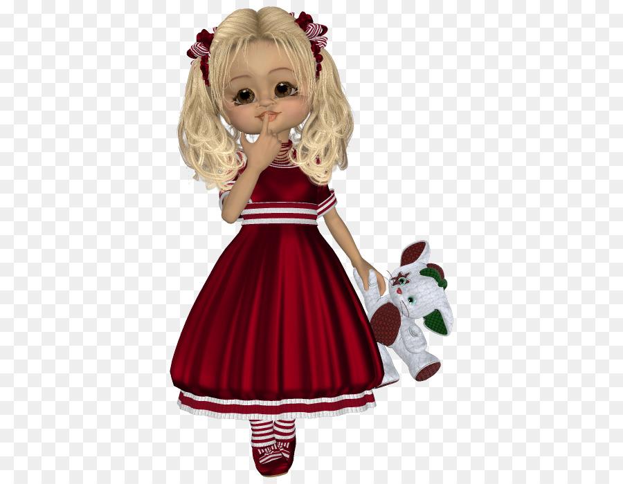 Картинки куколки анимашки