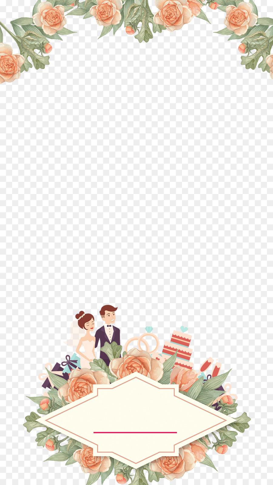 Рамки для открыток пригласительных на свадьбу, днем рождения