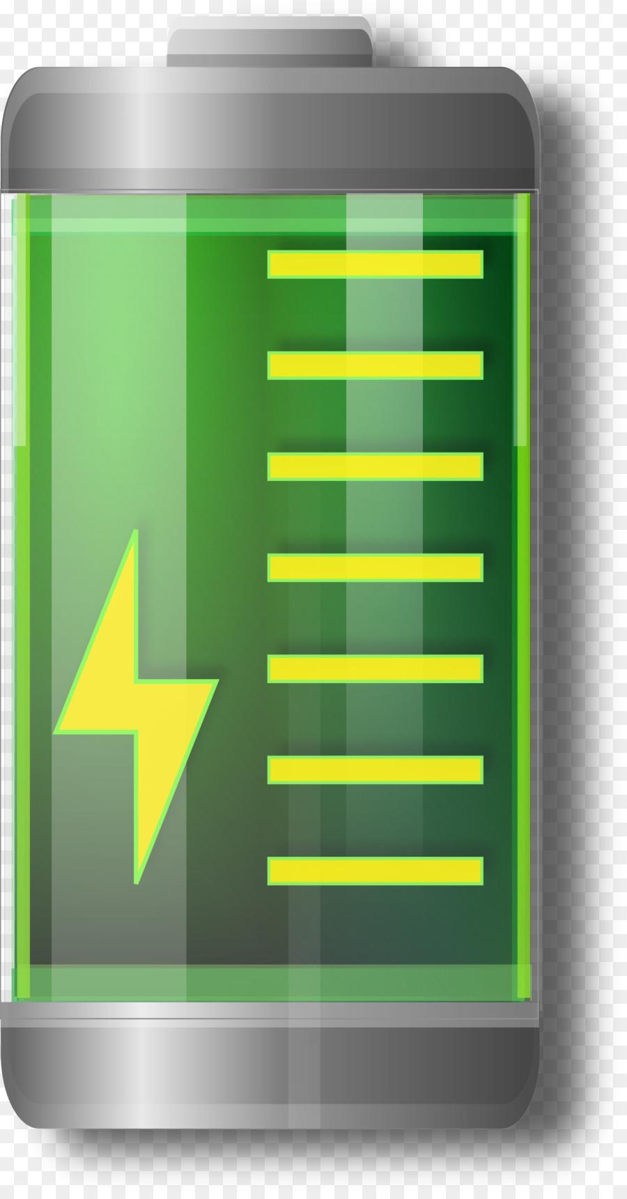 картинка индикатор заряда батареи необходимости
