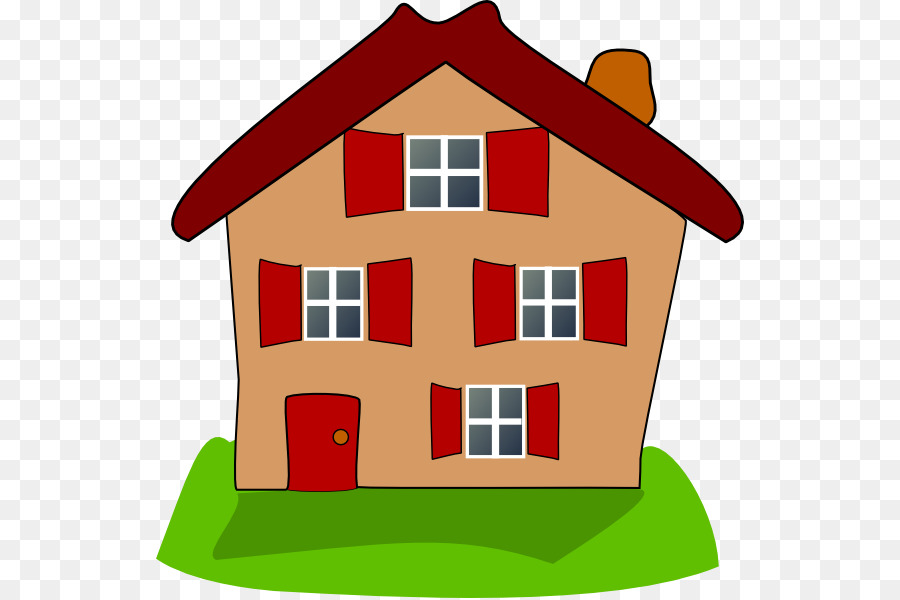 Картинки рисунки на доме