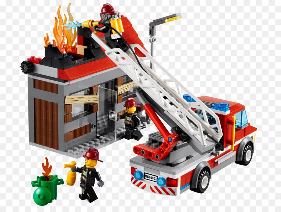 Лего пожарные машины картинки