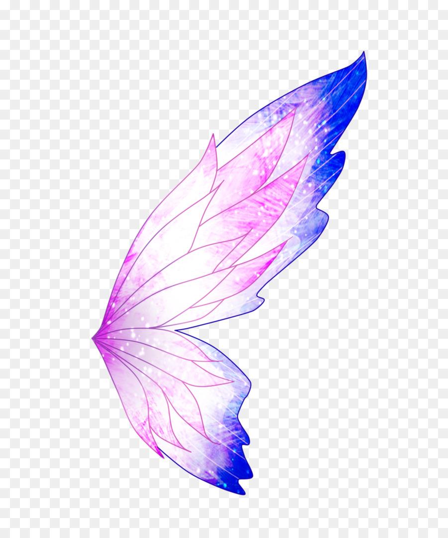 Крылья феи рисунок, поздравления