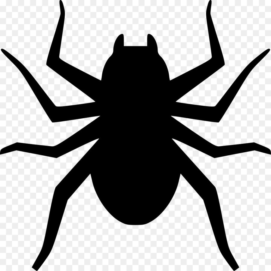 Картинки для трафаретов паука