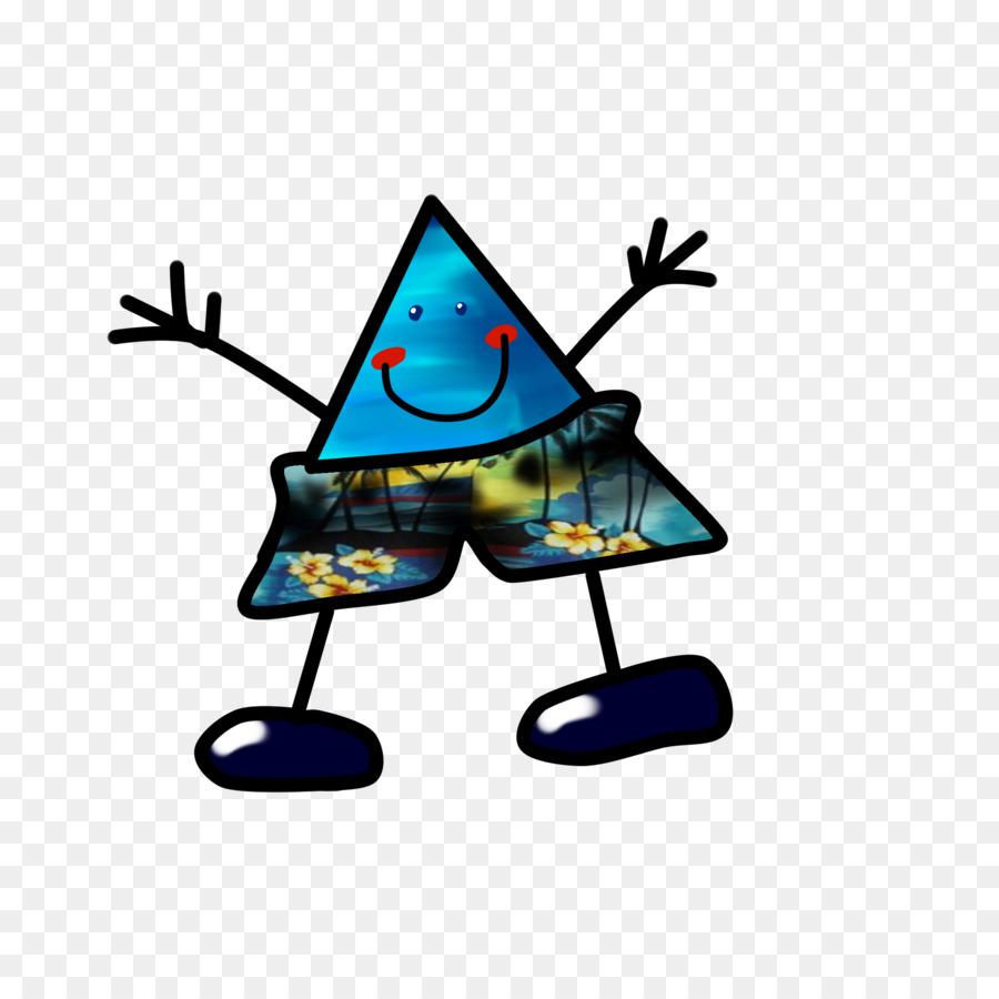 Картинки треугольника прикольные