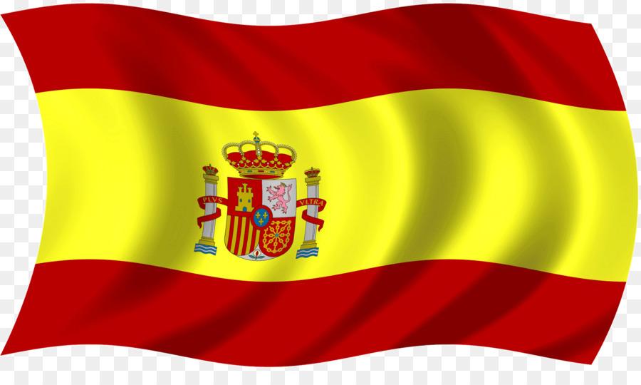 Испания картинка флаг