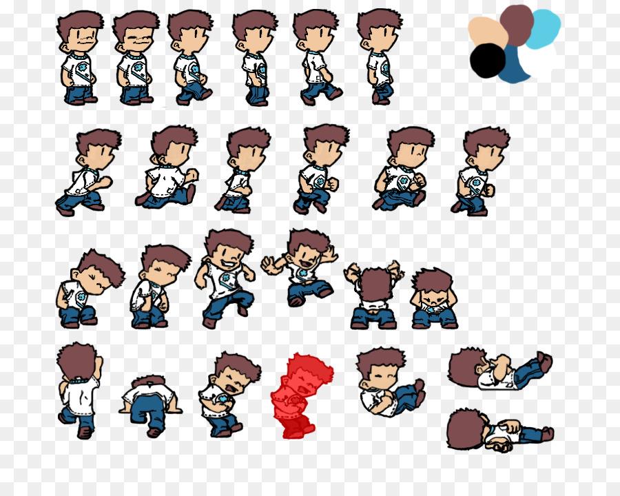 картинки персонажа для создания игры одна прога сканирует