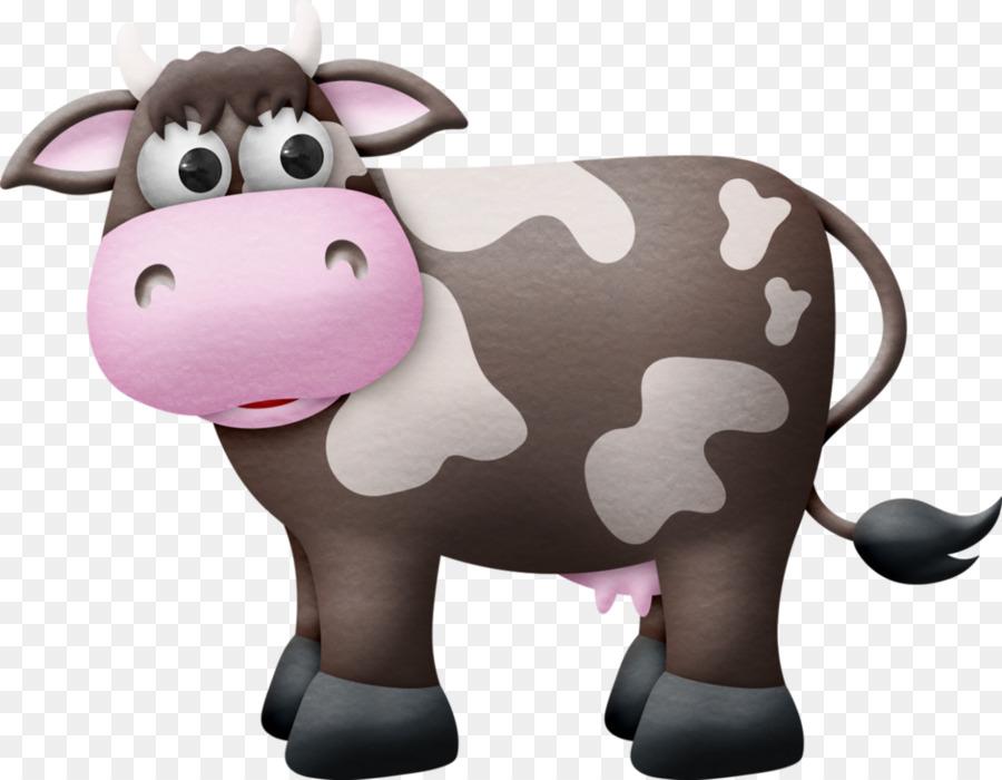Картинки животных для детей цветные красивые корова, для мамы днем