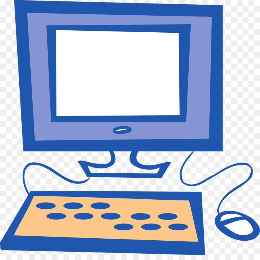 компьютер не цветная картинка