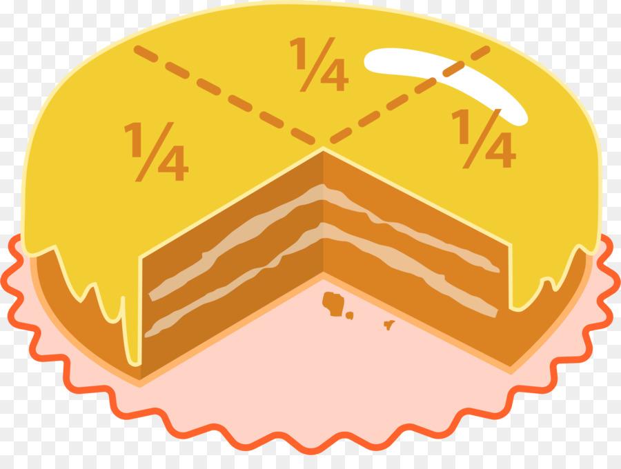 рисунок тортов разрезные эти