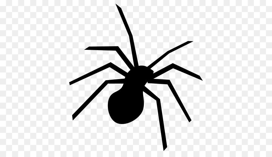 Картинка паучка на хэллоуин