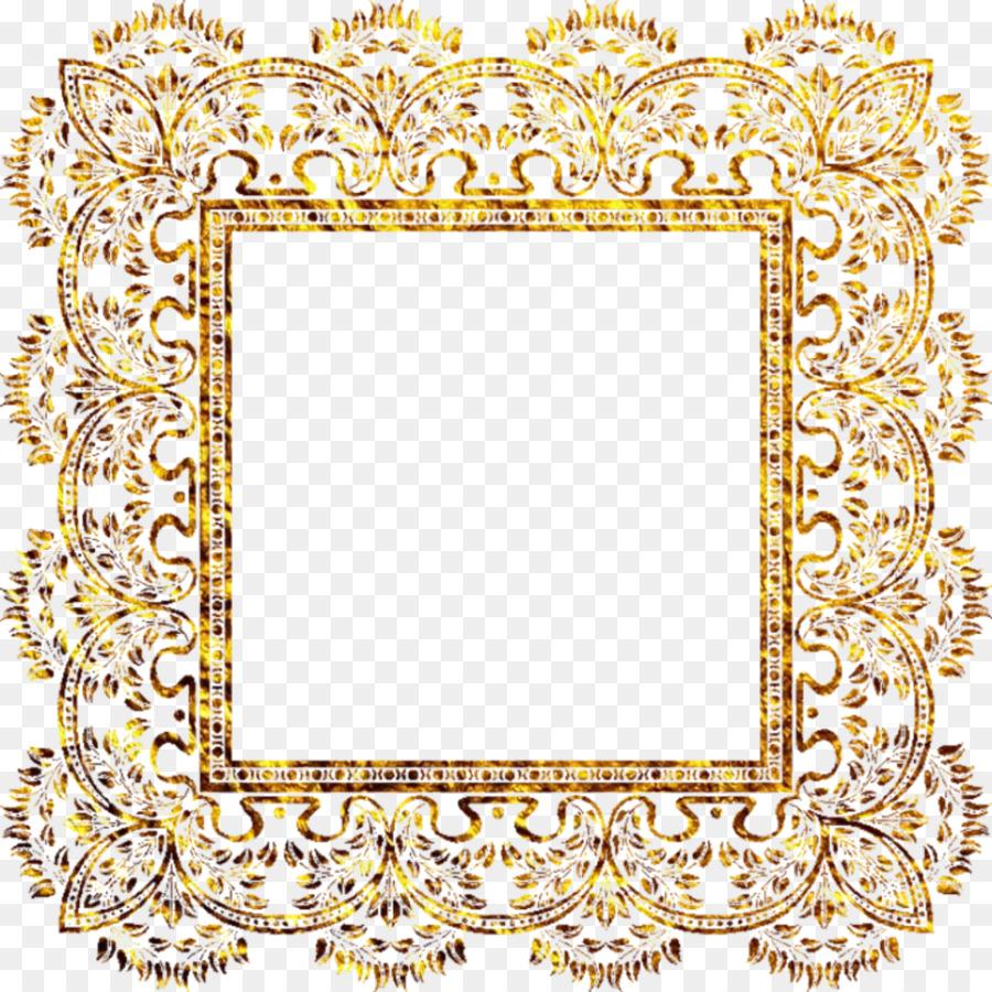 Картинки ажурных рамок