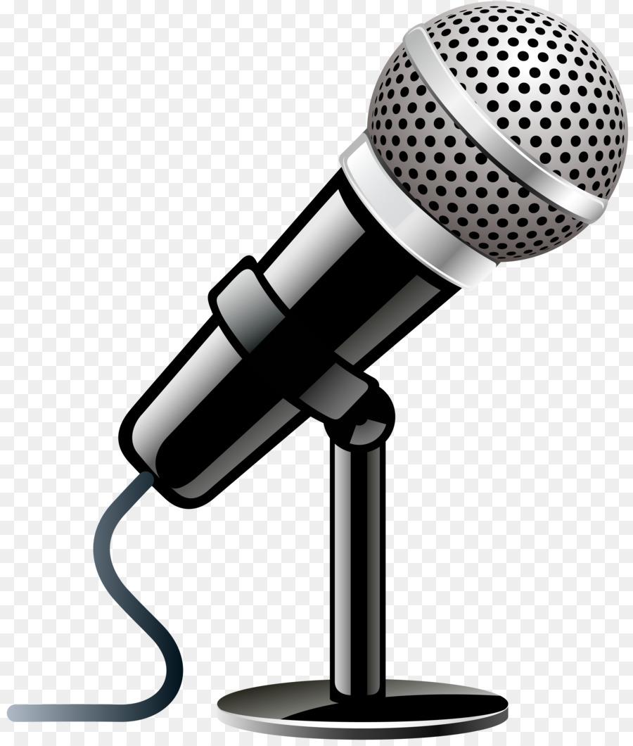 картинки микрофона рисунок завод