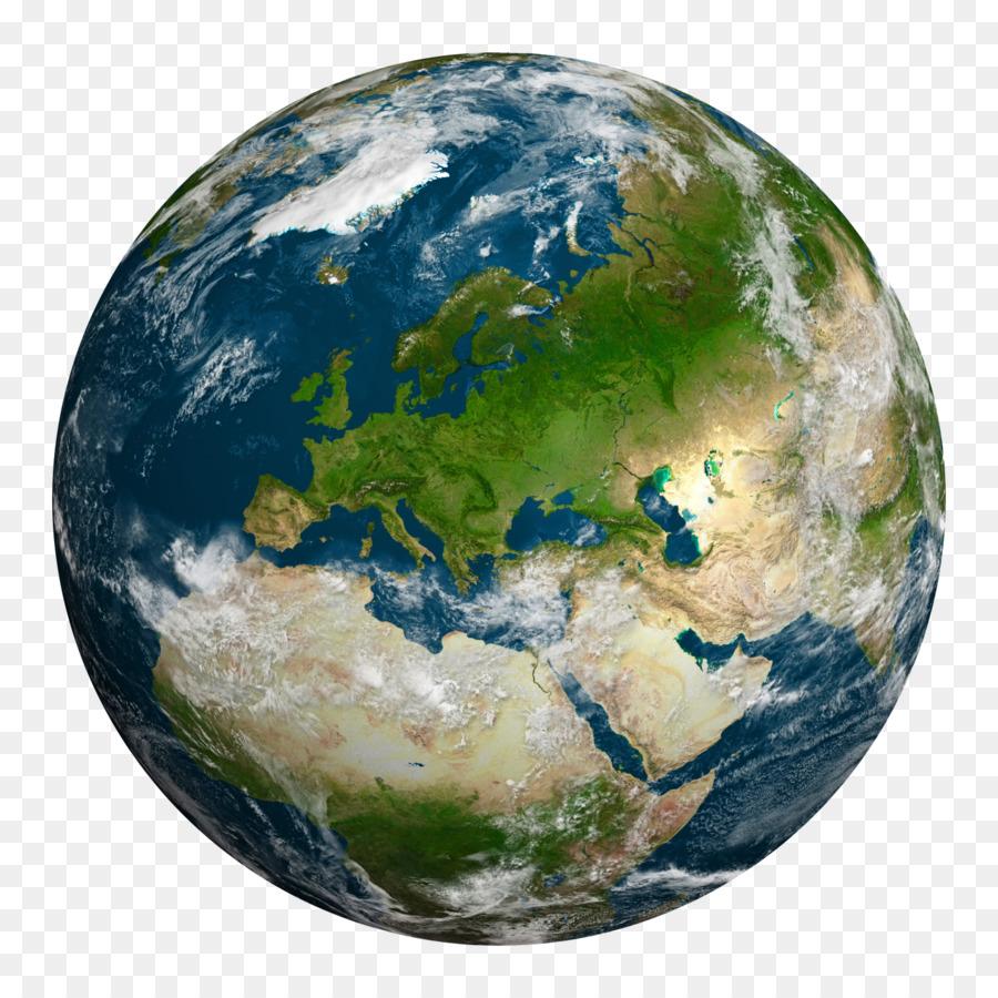 земля в европе