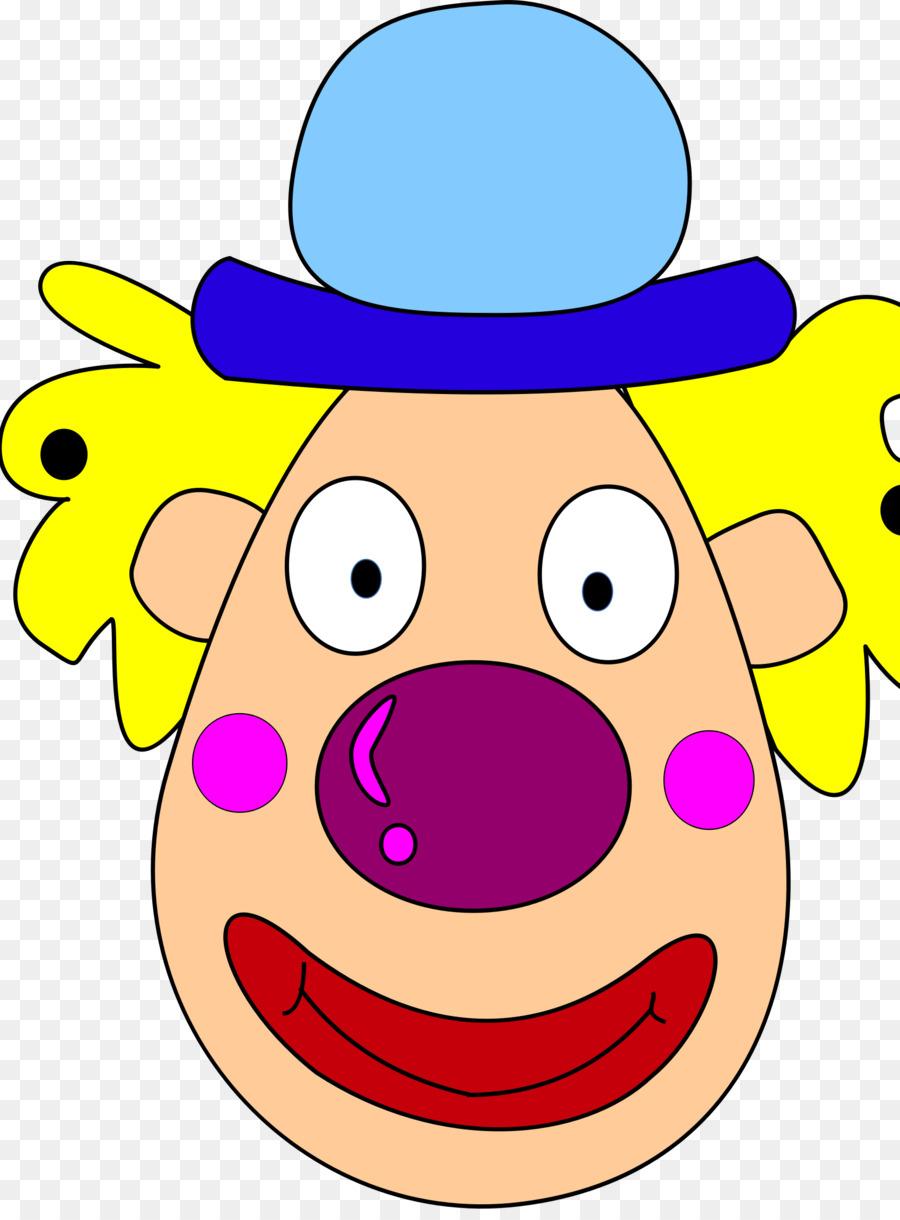 клоун картинки лица родились вас