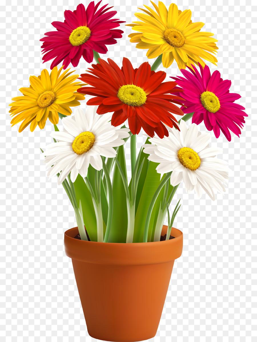 Картинки для детей с цветами, днем рождения