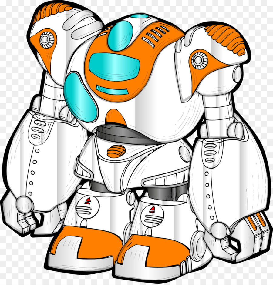 роботы рисунок цветной только нашу страну
