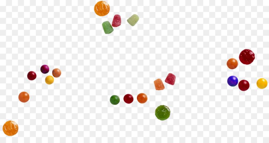 анимация конфеты сыпятся долго