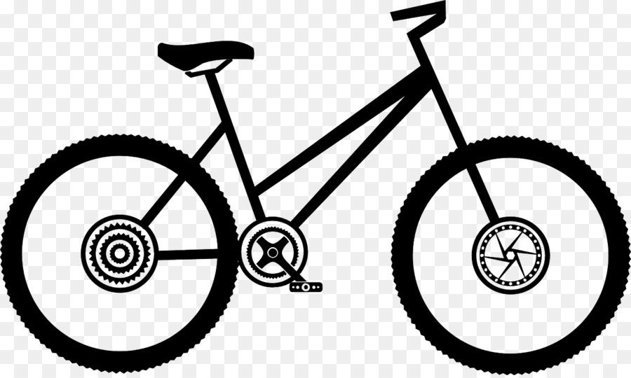 Картинка велосипеда нарисованного