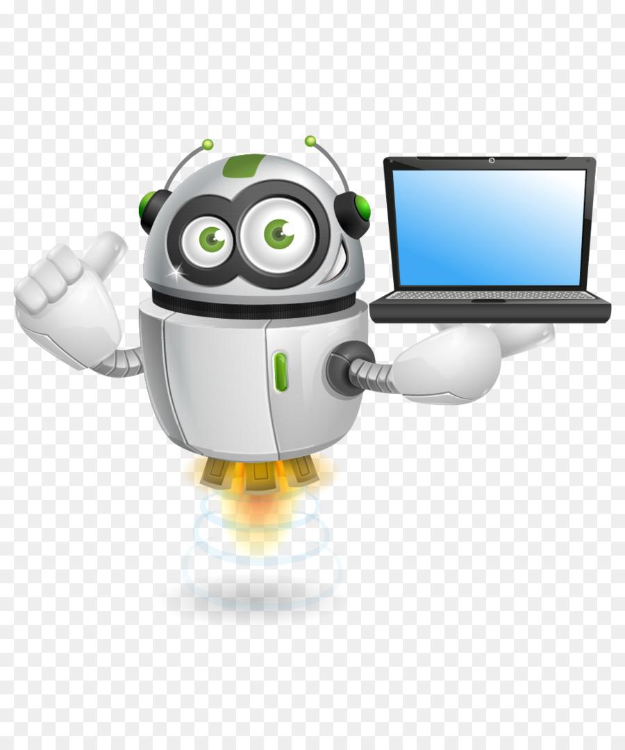 Робот компьютер картинки