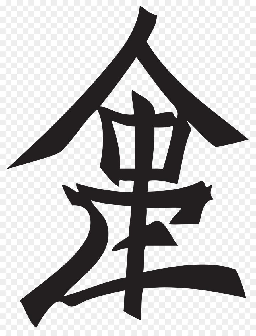 Японски иероглифы в картинках