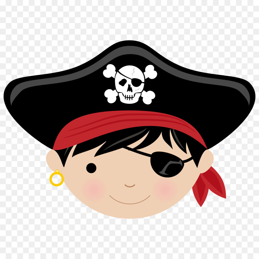 Лицо пирата картинки