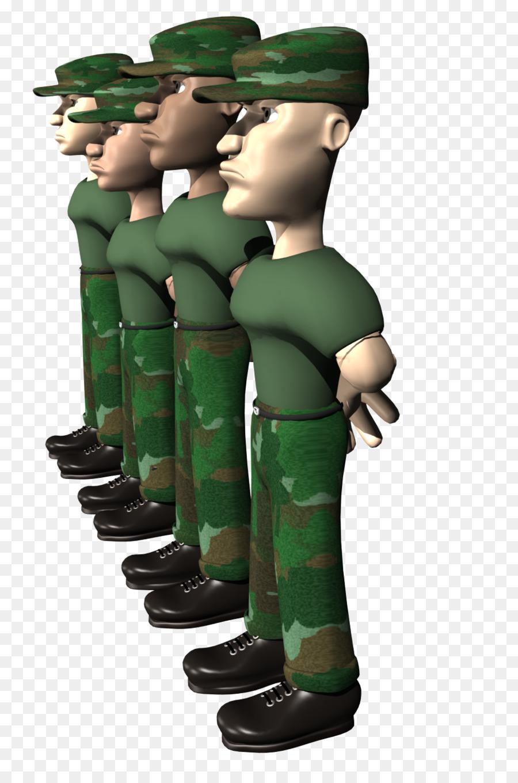 Танцы, гифка про военных