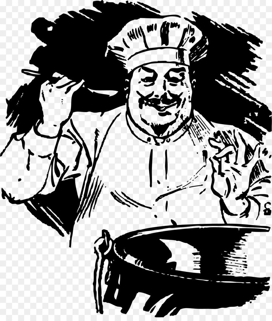 Темный повар картинки
