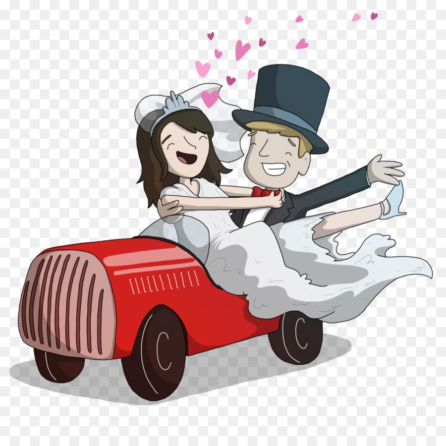 картинка свадебная машина рисунок живу иране по-моему
