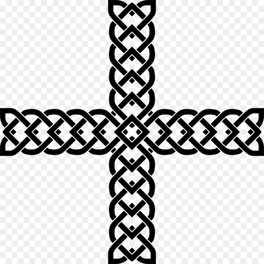 крест символ христианский крест