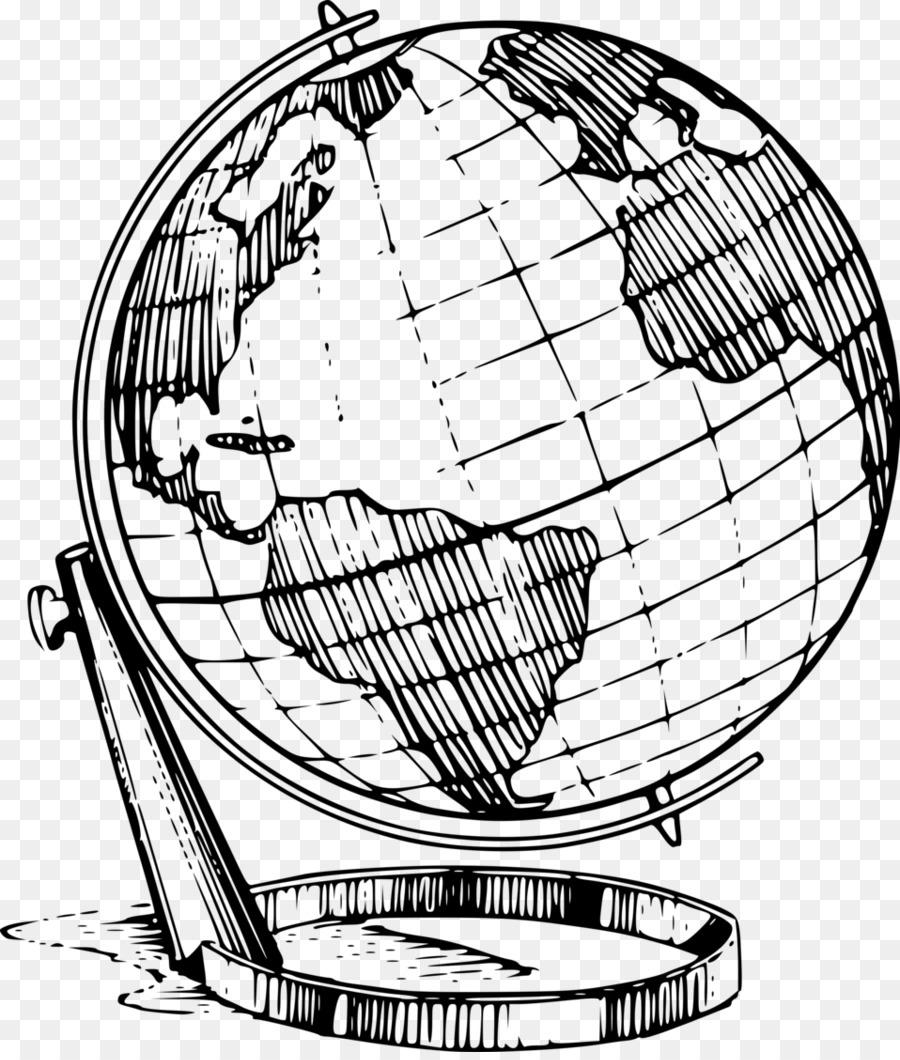 сколько картинка глобуса рисовать постарались дать информацию